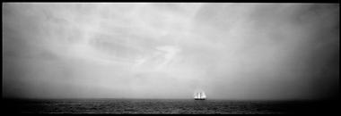Schooner Lannon (Single Panorama Image)