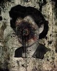 Portrait, Frances Rodick (Homo Homini Lupus Est)