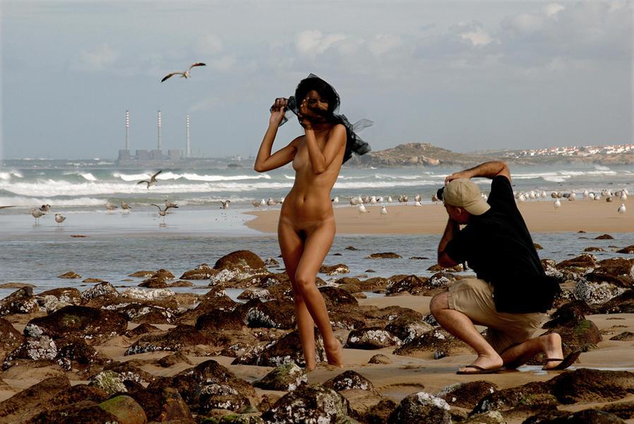 Nude Photoworkshop, Coata Vicentina, Portugal