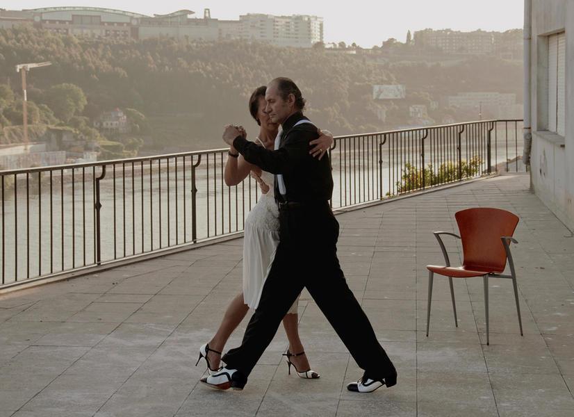 Tango in Porto, Porto, Portugal