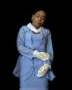 Daphne Jones, August 1954- October 2003