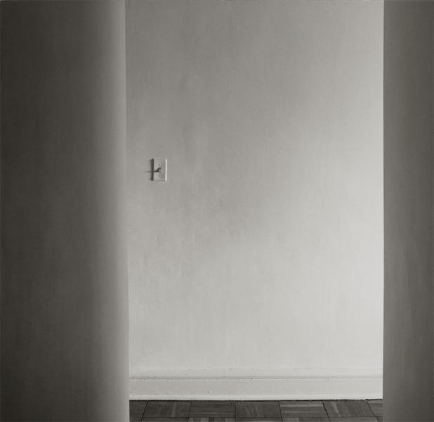 Interior Light #8, 1980