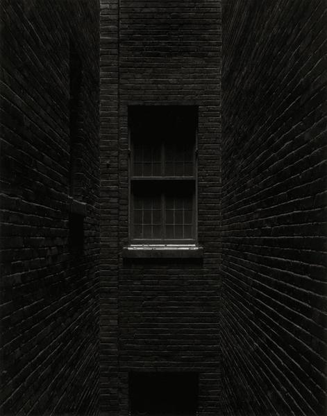 Interior Light #36 (Air Shaft, NY), 1984