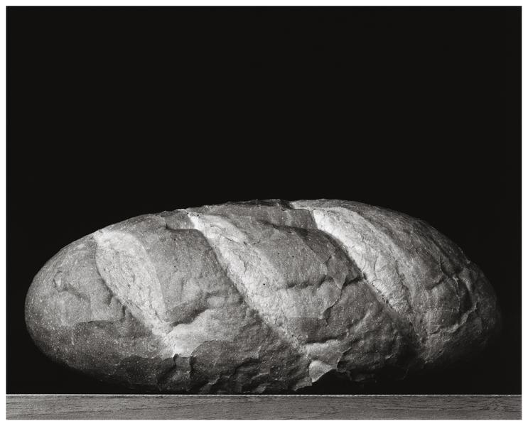 Bread #9, 2004