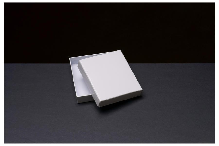 Boxes #3, 2011