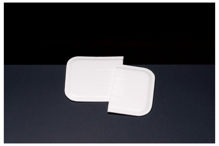 Foam-plastic #2, 2011