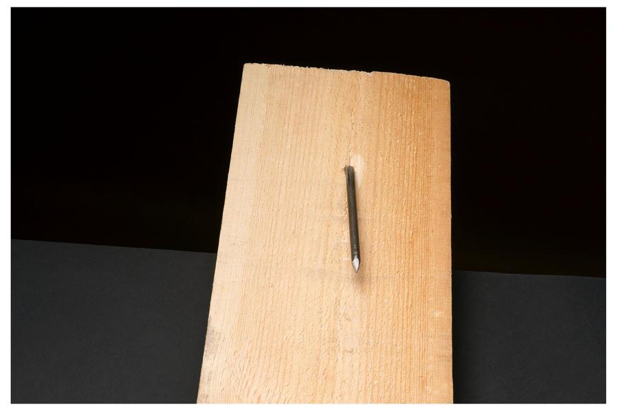 Nails #3, 2011
