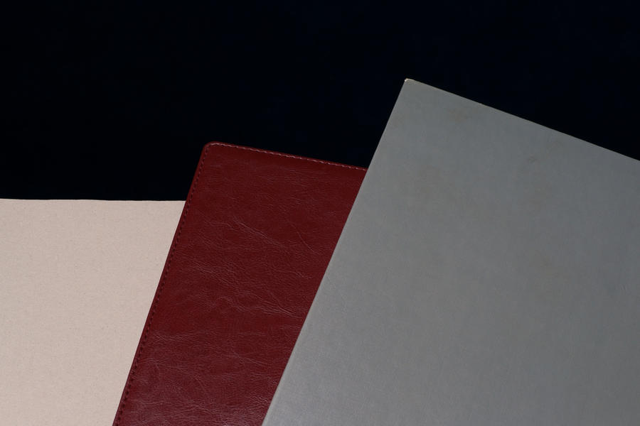 Folders #1, 2014