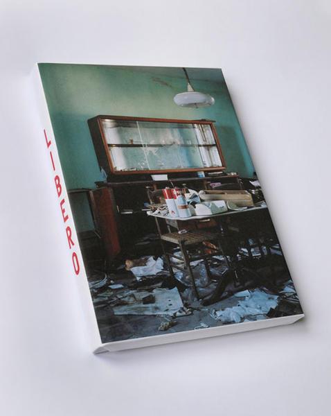 Libero - Book, Roma Publications,  200pp