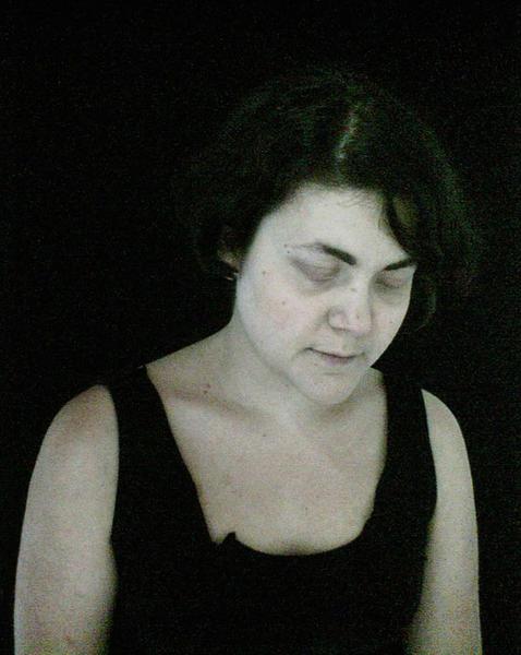 Sarah - Poster, 70 x 95cm, offsetprint