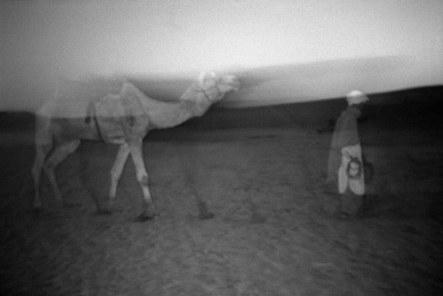 Ghosts of the Desert, Jaisalmer