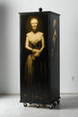 Untitled from the series Alters & Totems, 66 x 24
