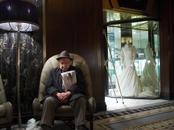 Waldorf Astorial Lobby