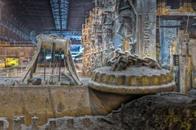Abondoned Steel Plant