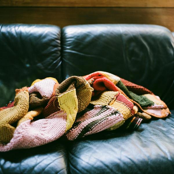 Wayne's Blanket
