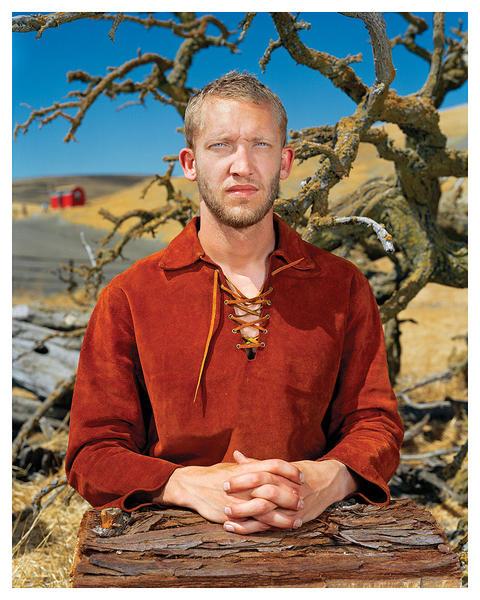 Mikkel Sønafenlillepigemedsvovlstikker,from the 'A