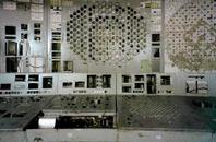 Chernobyl, Control-panel Reactor 5