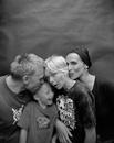My family, 2008 - from 'Family Photographs'