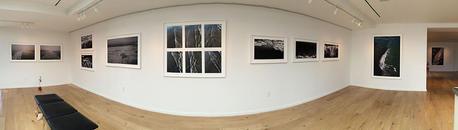 Undulations Installation @ Leica Gallery LA 2015