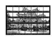 33#39, England, Lacock Abbey, 2002, BW-Print, 26,8
