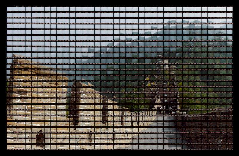 The Great Wall of Mutianyu, Beijing, China