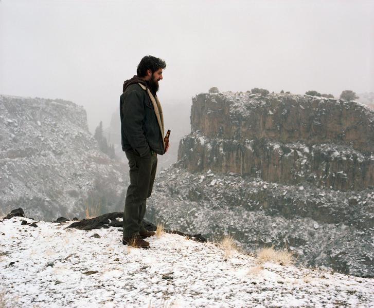 Anthony, Ranchos de Taos, New Mexico, 2011