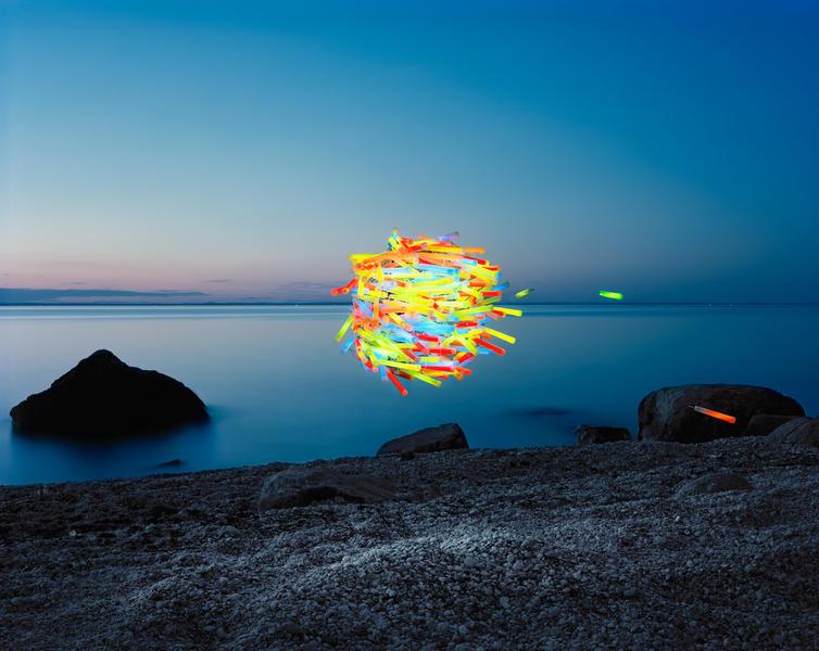 Glow sticks no. 1