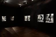 Installation, Mudam, 2011