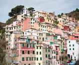 Riomaggiore, Italy, 2007