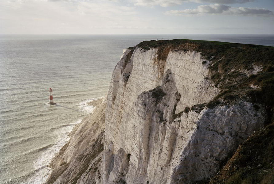 Beachy Head, United Kingdom, 2011