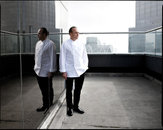 Chef Jean-georges NYC