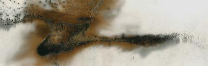 Untitled W.O.F .02-09-14 2013 10x31.5 2014
