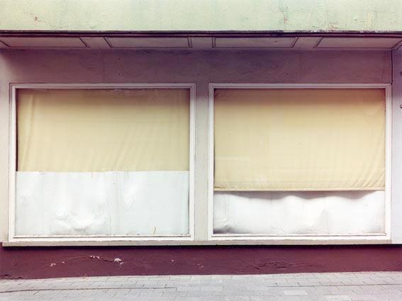 o.T. (Kaiserslautern 10), 1997