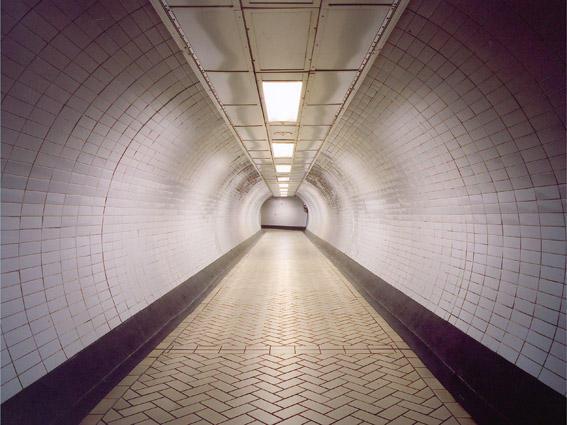 o.T. (London-Highbury & Islington), 2007