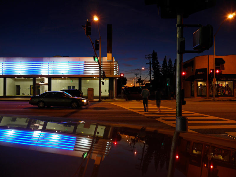 No Logo, Redondo Beach CA, 2011