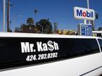 Mr. Kash, Redondo Beach CA, 2011