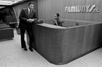 Filmways, Los Angeles, 1979-80