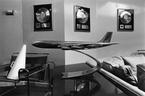 A&M Records, LA, 1979-80