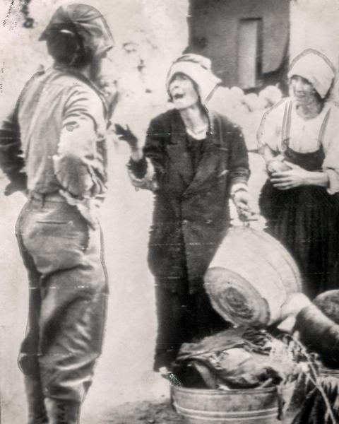 Italian Refugees