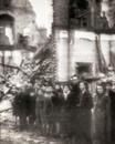 Nazis Bomb London 2-21-44