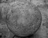 Presidential Moon, 1969, 2007