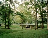 Underpass, Greenbelt, Maryland