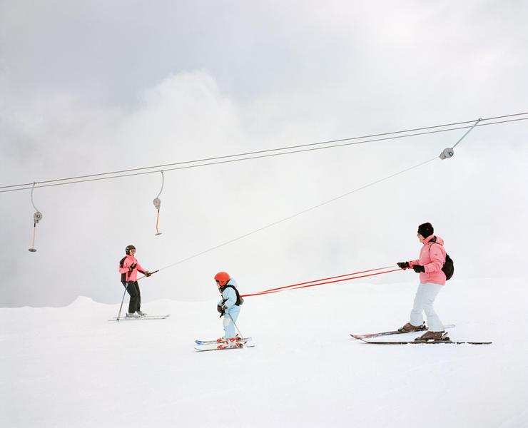 Schneetreiben #02