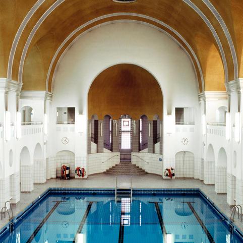 Schwimmhalle_Stadtbad Mannheim