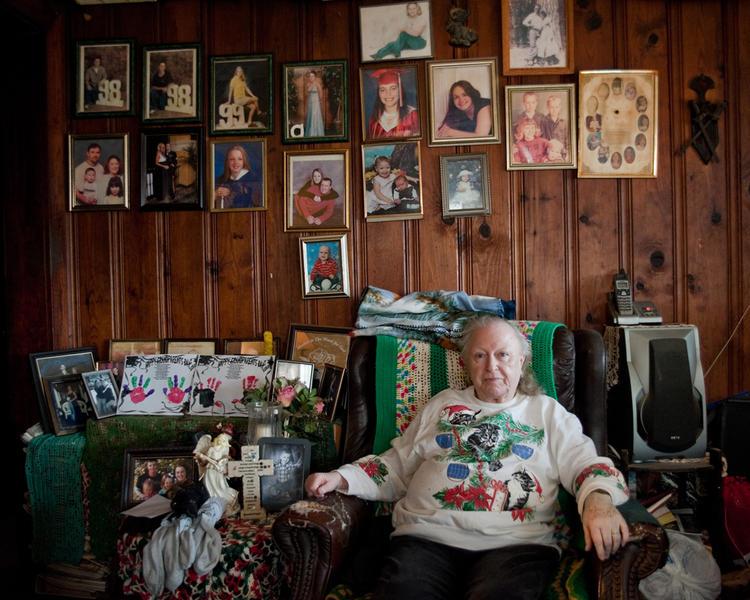 Mrs. Faye, 2010