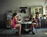 Amy, Stephanie and Jena, Phildelphia