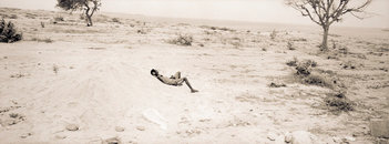 Dreaming of Reconstructed Continent / Dakar Senega