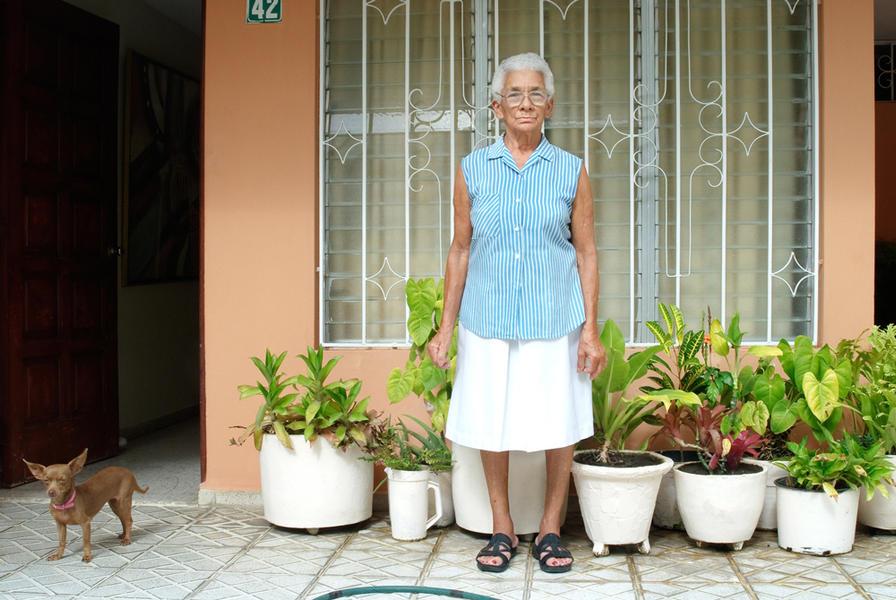 Doña Marta, 2008.