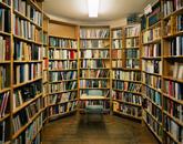 Green Apple Books, San Francisco