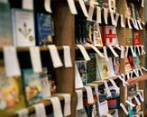 Shelf Talkers, Elliott Bay Book Co., Seattle